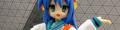 konata haruhi cosplay